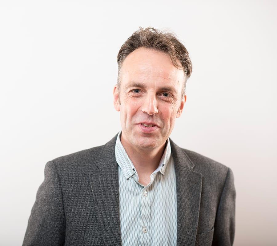 Stewart Pimbley