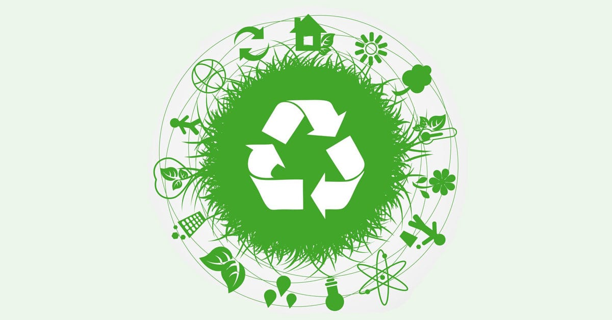 Recycling Commonsense Clear And Simple Communications Are Key To